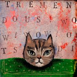 Tremendous Cat