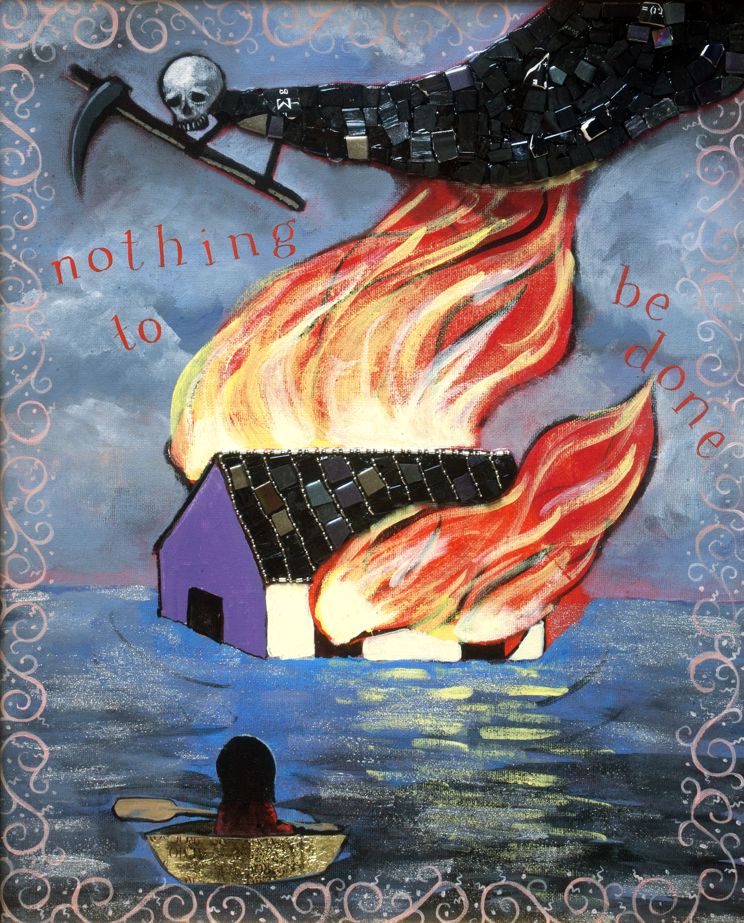 Nothing To Be Done (Fire)