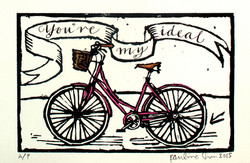 You're My Ideal (pink)