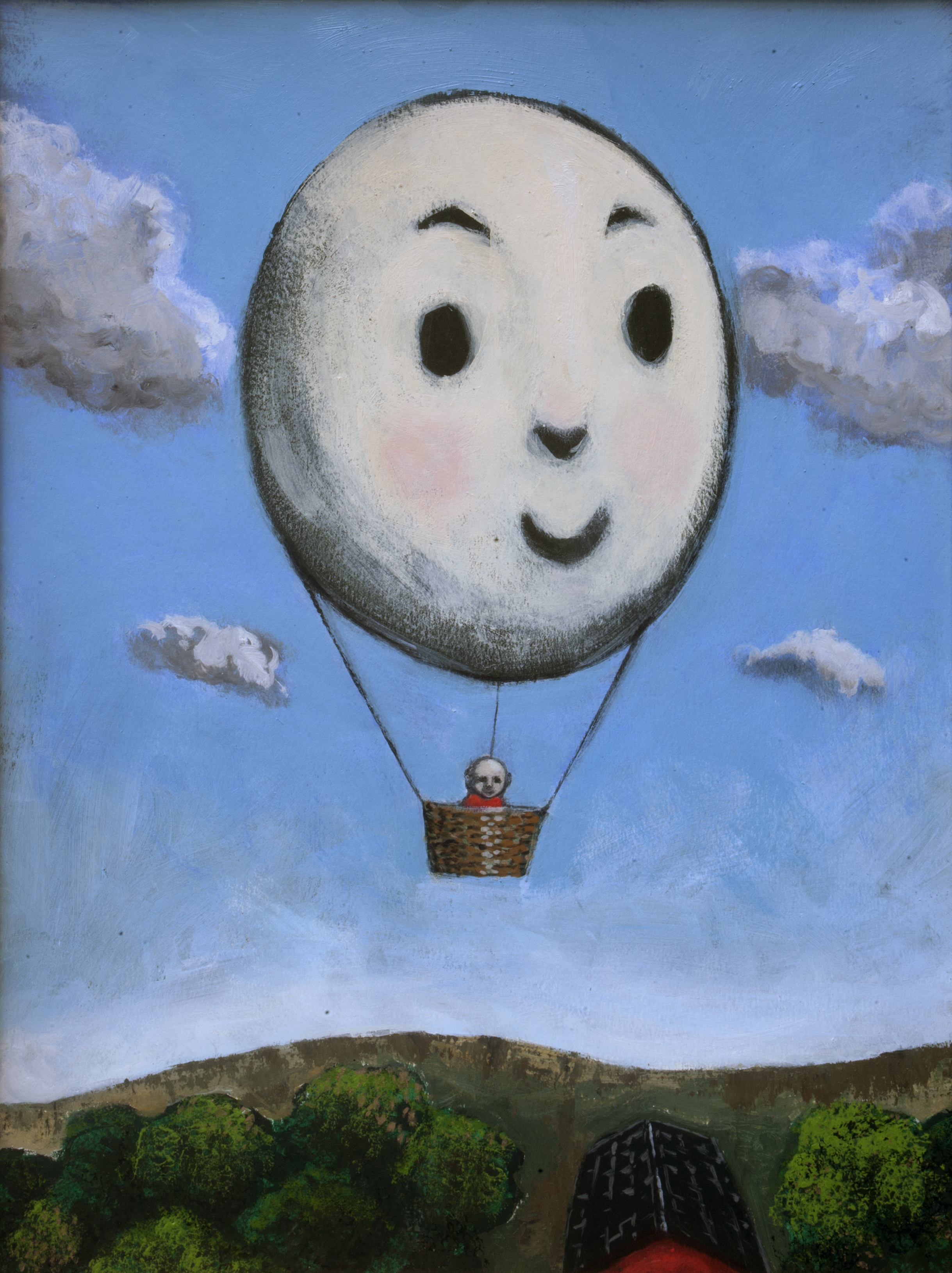 Lofty Balloon