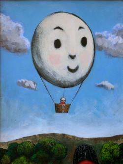 Lofty Balloon