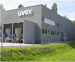 Nutzungsänderung UVEX