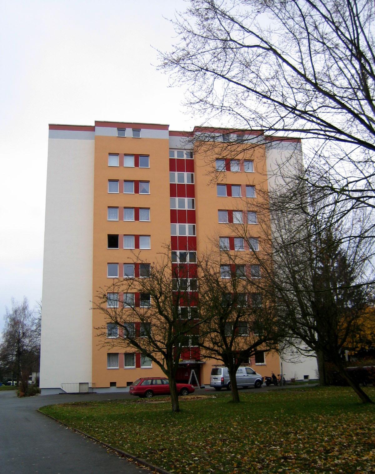 Hardhöhe, Fürth