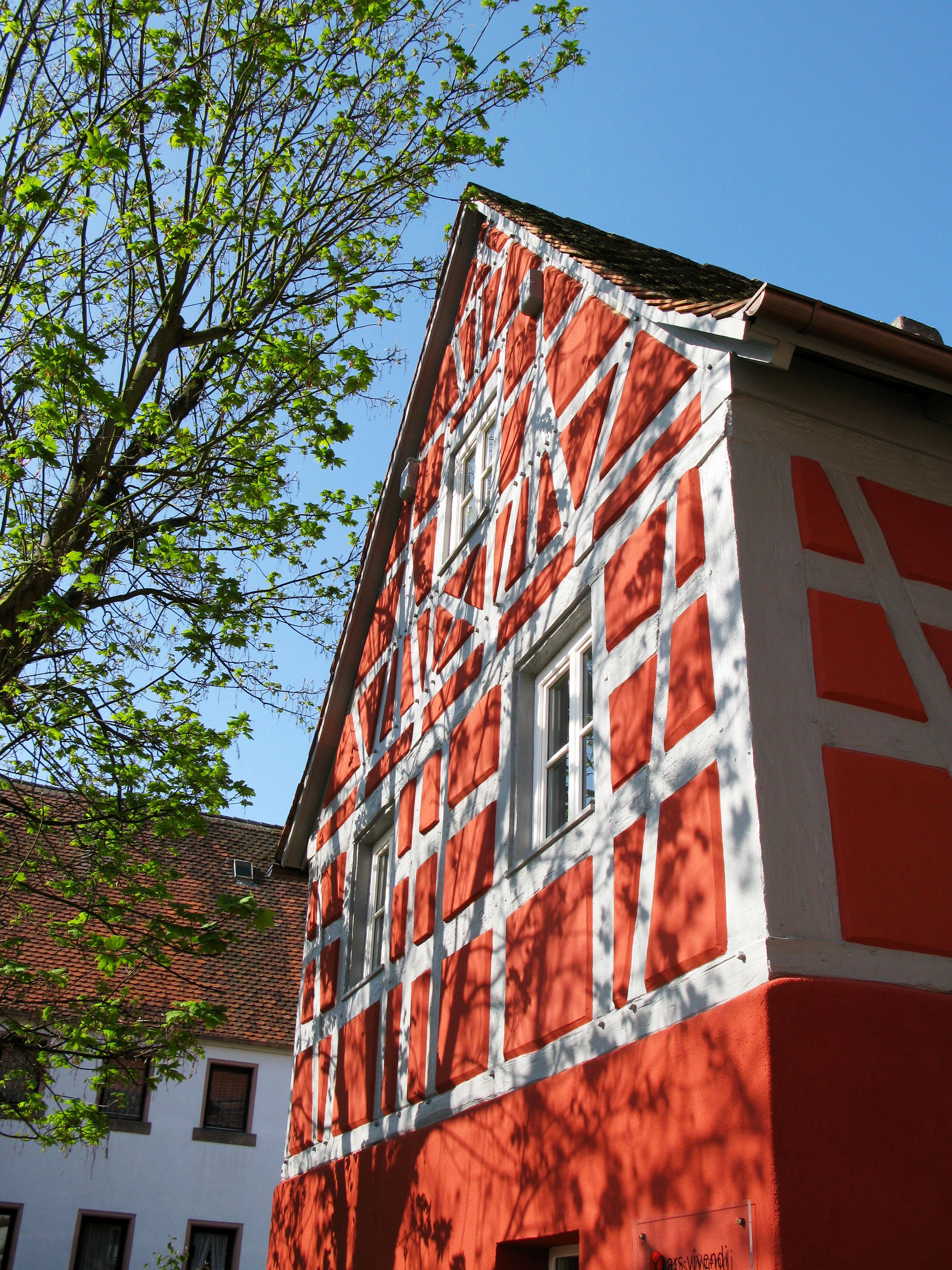 Bauhof Cadolzburg