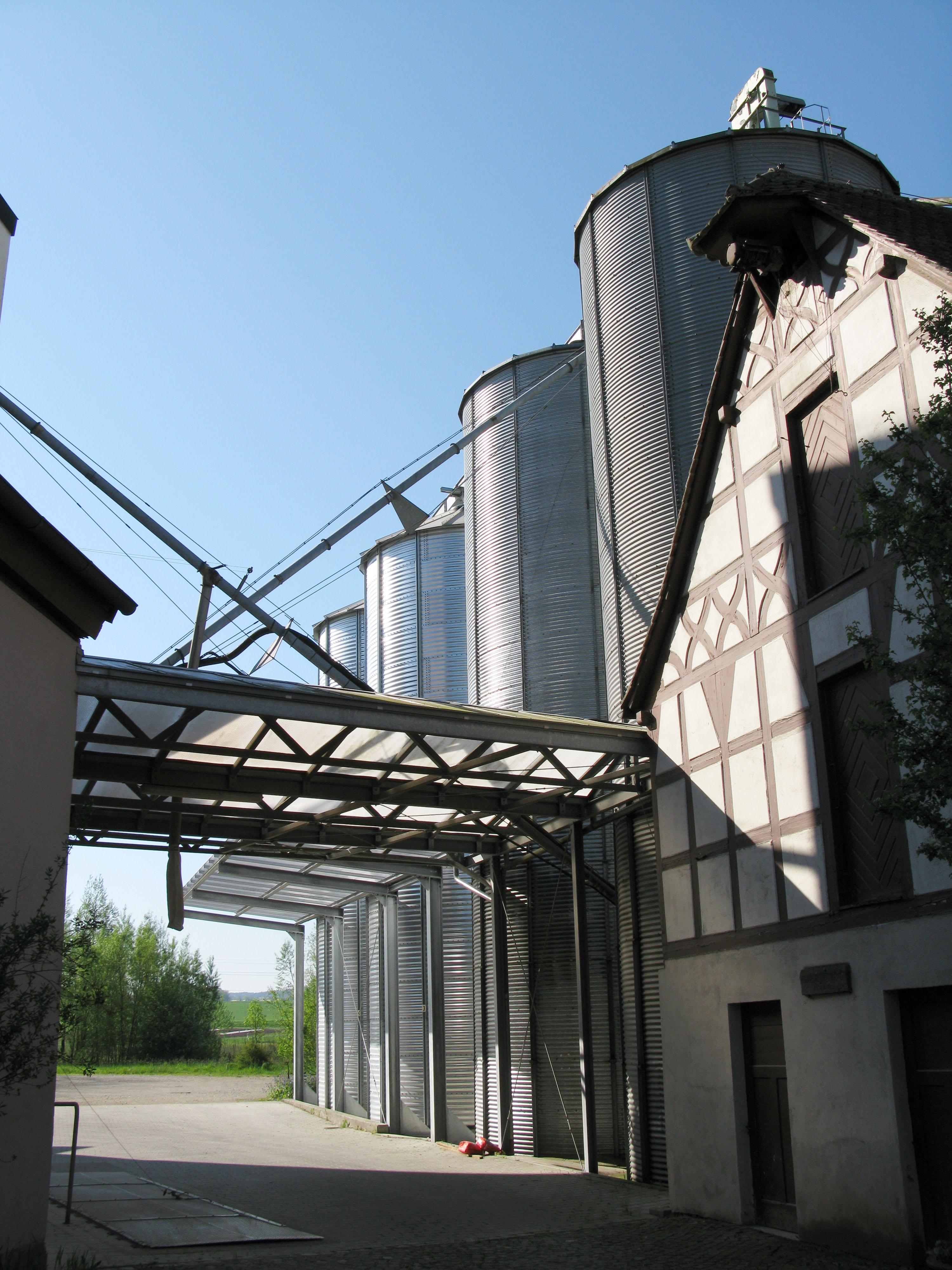 Mühle Ammerndorf