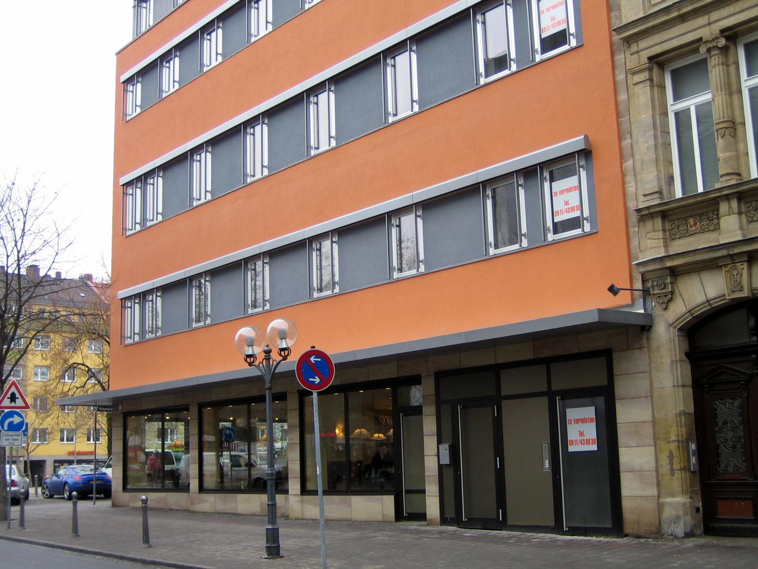 Königswarterstraße