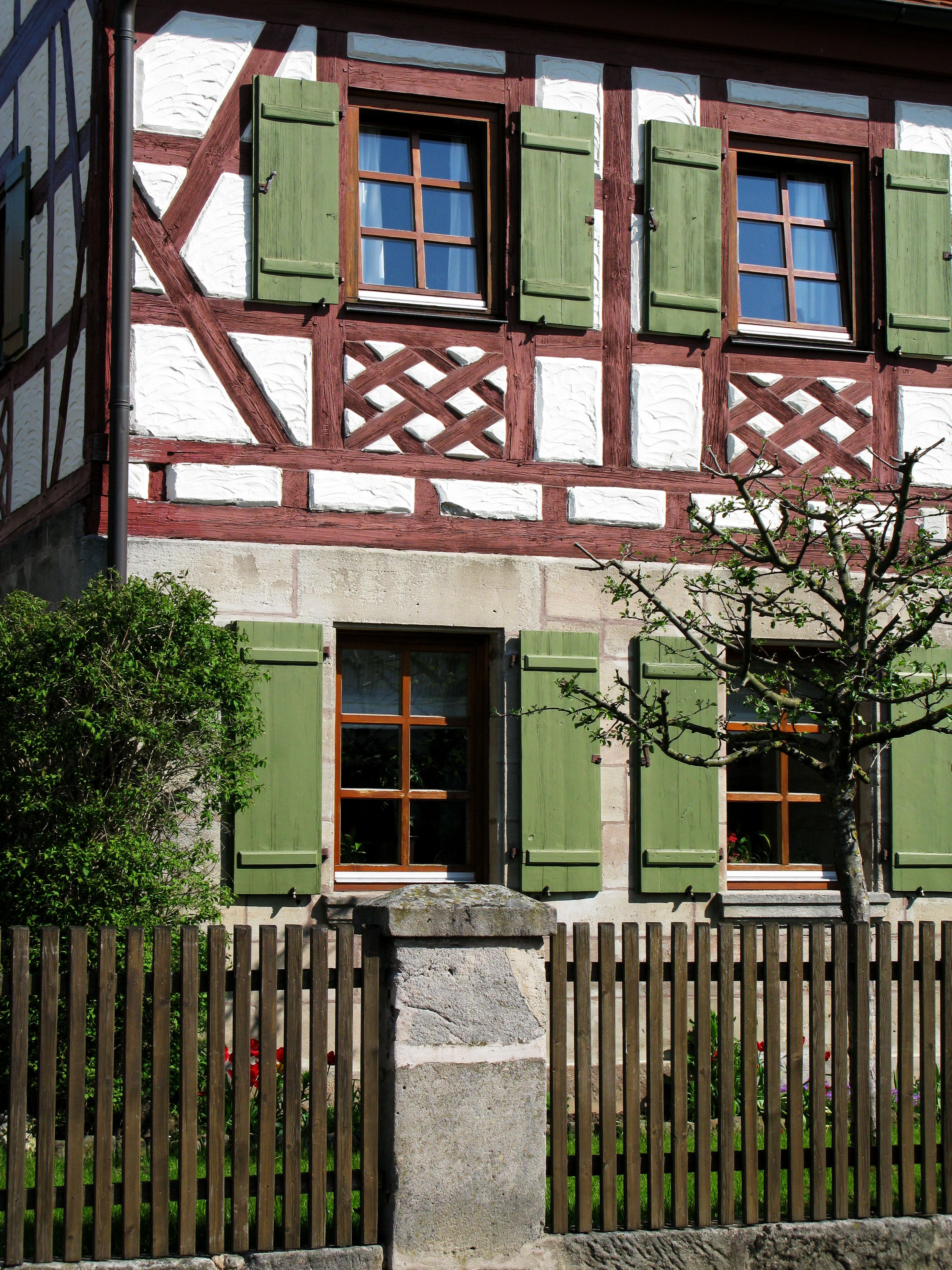 Altes Schulhaus Keidenzell