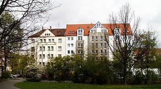 Hans Augustin Architekten+Ingenieure AG Nürnberg