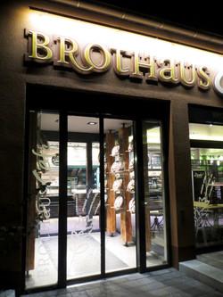 Brothaus Burgfarrnbach