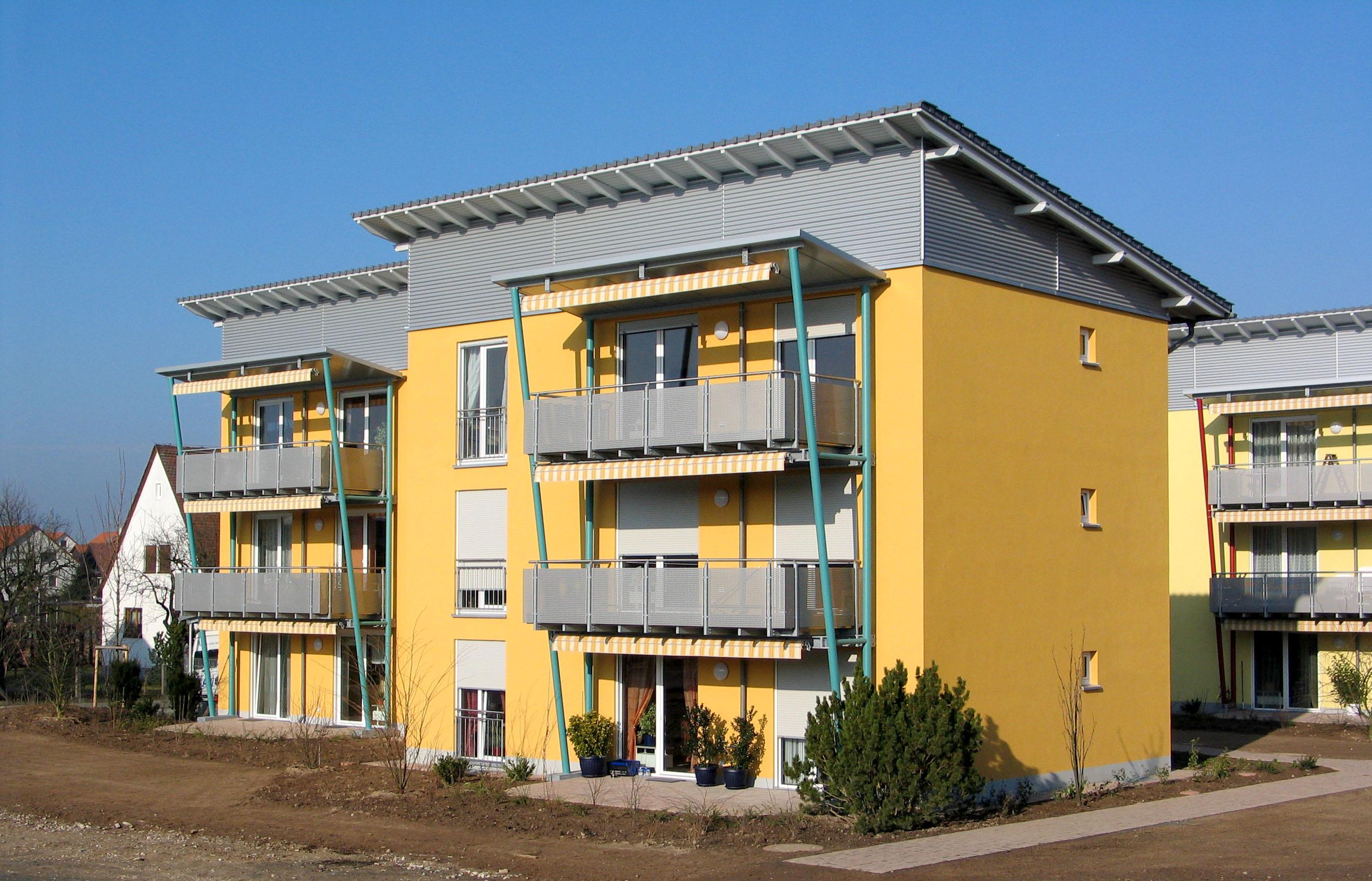 Bernbacherstraße