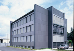 Bürogebäude Schieräckerstraße