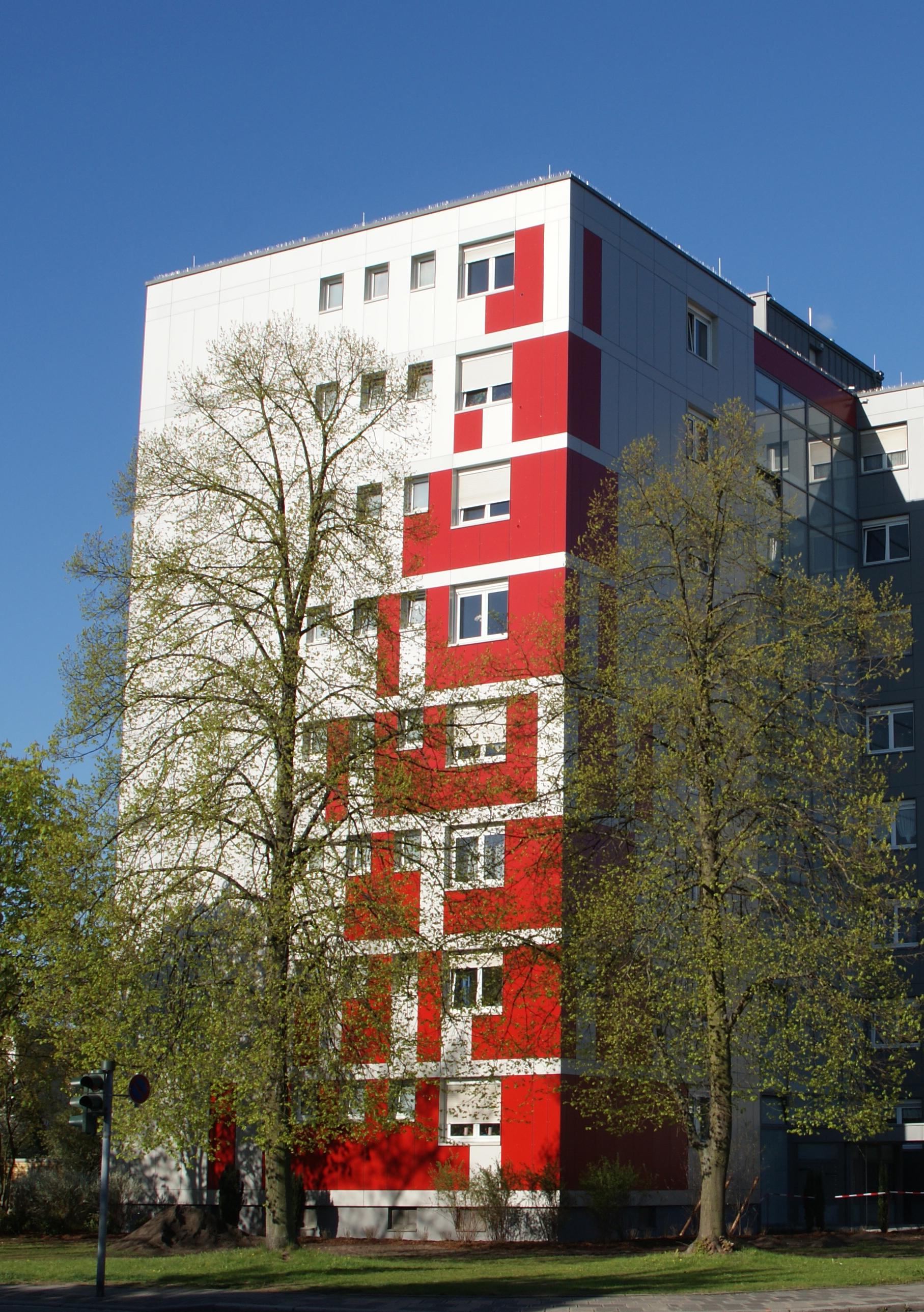 Hardstraße
