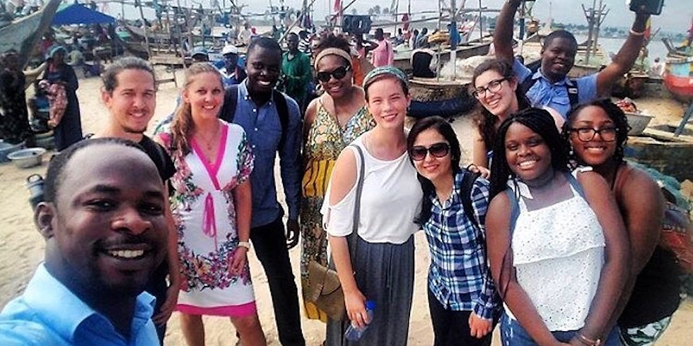 Smith College Summer Study Abroad Fair
