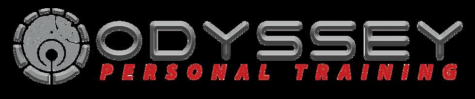 Odyssey Personal Training Logo