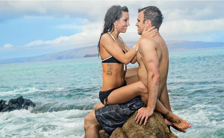 Michelle & Grant-3