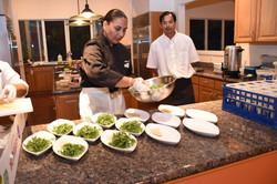Feast Hawaii by Grace Weddings