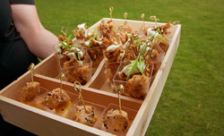 Best catering on Maui, Hawaii