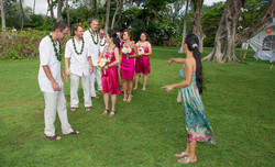 Get ready to get married in Hawaii