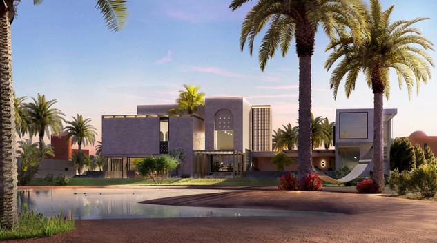 Villa A.Y