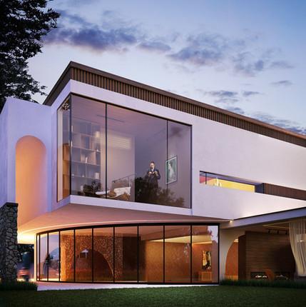 Villa A.M