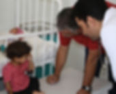 SPECIALISTA IN NEUROPSICHIATRIA INFANTILE Campania Puglia Basilicata