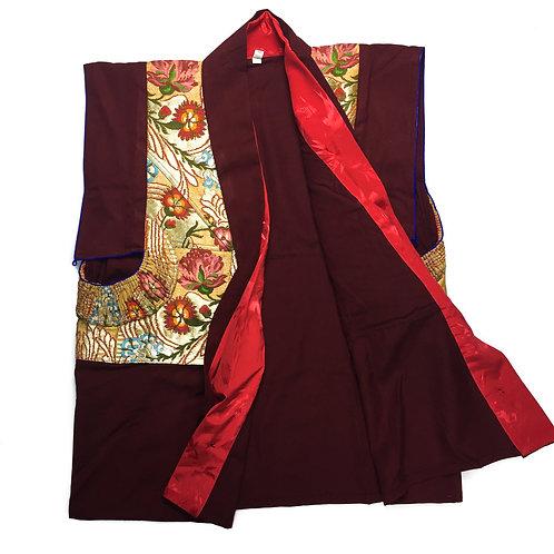 上師/喇嘛 上衣 Lama Shirt Tongka