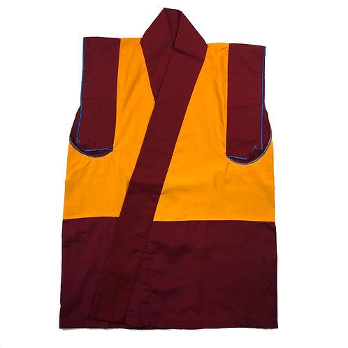 上師/喇嘛 無袖 上衣 M 41x65cm Lama shirt
