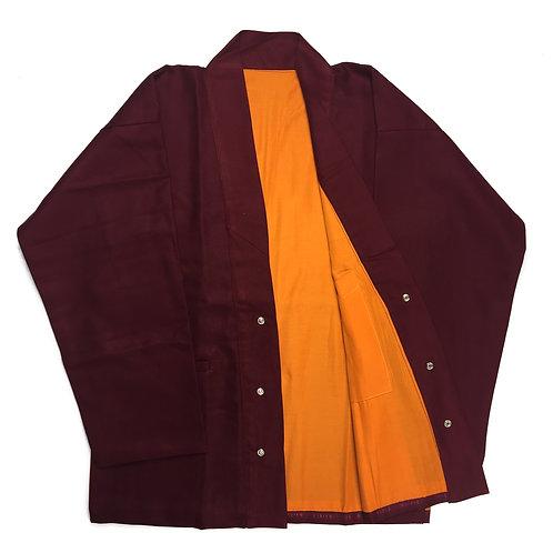 上師/喇嘛 外套 Lama Coat
