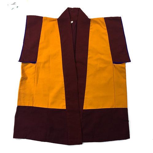 上師/喇嘛 無袖 上衣 XXL 61x82cm Lama shirt