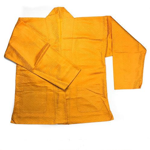 上師/喇嘛/仁波切 外套 外袍Lama Coat