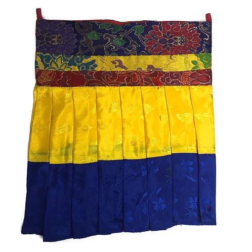 香布 雙色 Shambhu Cloth 30x60cm