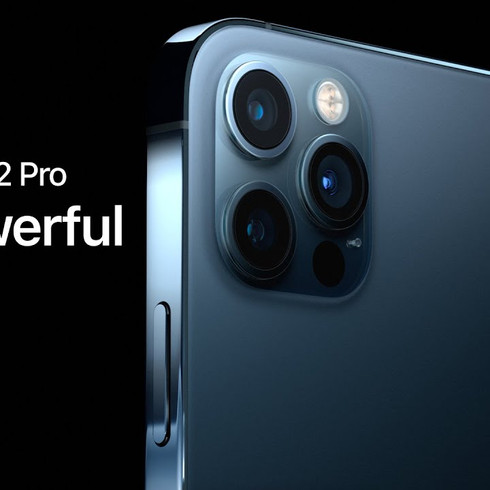 iPhone 12 Commercial