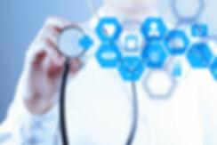 bigstock-Medicine-Doctor-Hand-Working-W-