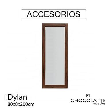 Espejo Dylan