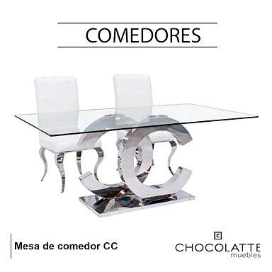 Mesa de Comedor CC