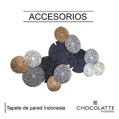 Tapete Indonesia