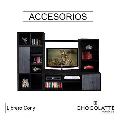 Librero Cony