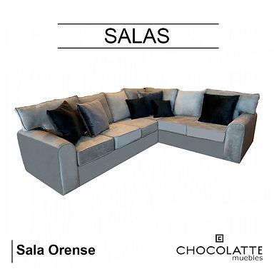 Sala Orense