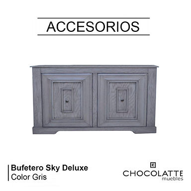 Bufetero Sky Deluxe