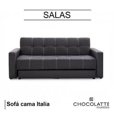 Sofá cama ITALIA