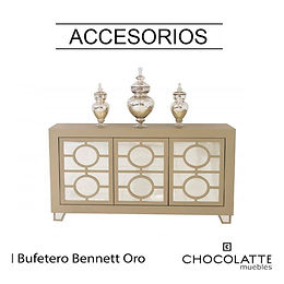 Bufetero Bennet