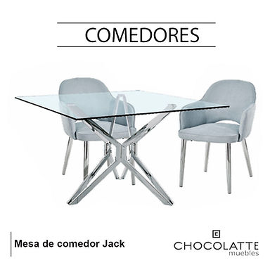 Mesa de comedor Jack