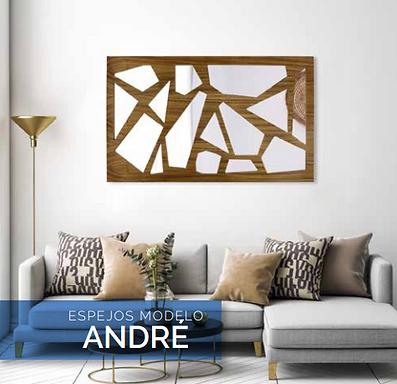 Espejo Andre