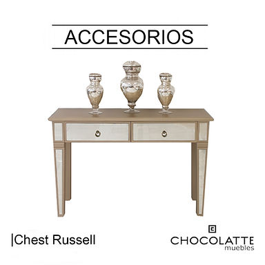 Chest Russell
