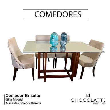 Comedor Brisette