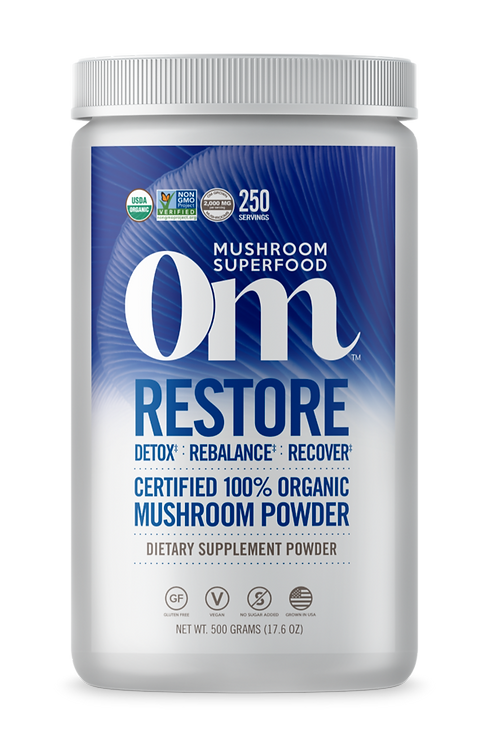OM Restore Powder