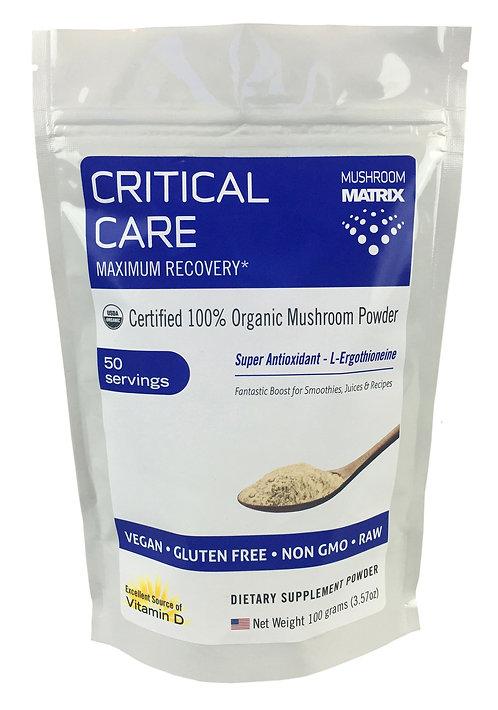 Critical Care Matrix 500g