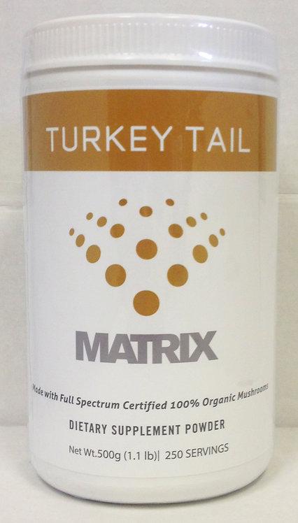 Trametes veriscolor (Turkey Tail) 500g