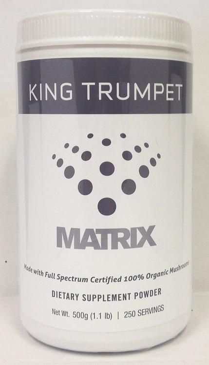 Pleurotus eryngii (King Trumpet) 500g