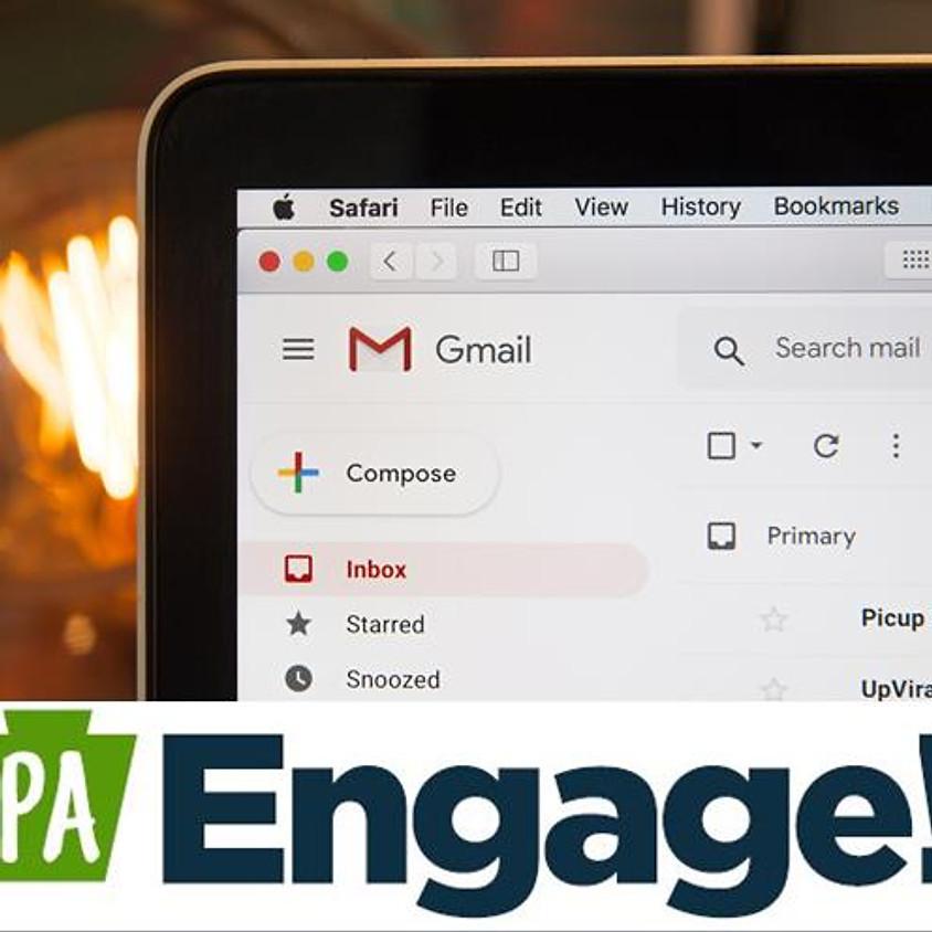 e-Marketing Series (2/3) - Email Marketing